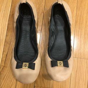 Tory Burch Ballet Flats